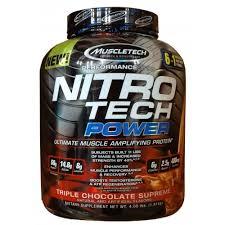 nitrotech-power