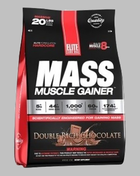 sữa tăng cân mass muscle gainer