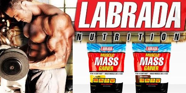 Hé lộ bức màn bít mật về mass gainer muscle