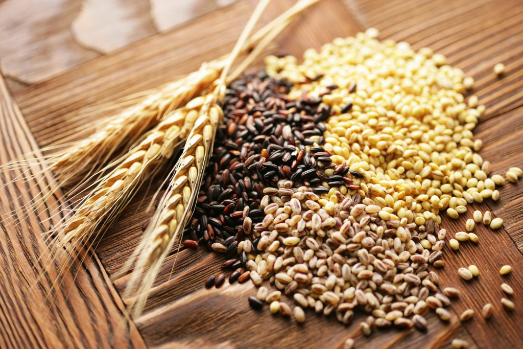 Những thực phẩm giảm cân tự nhiên an toàn hiệu quả dành cho giảm cân