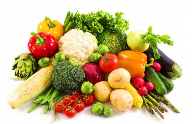 Top 6 loại thực phẩm giảm cân hiệu quả