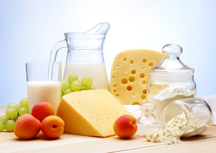 3 nhóm thực phẩm tăng cân nhanh chóng