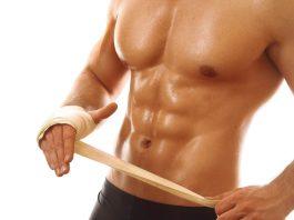tham gia đều đặn lịch tập gym tăng cân cho nam để vóc dáng đẹp