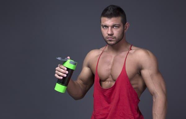 Bcaa Gym và giải đáp một số câu hỏi về thể hình cho bạn