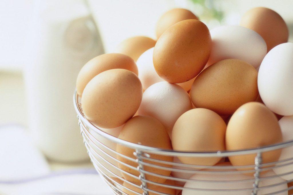 Các loại thực phẩm giúp giảm cân nhanh