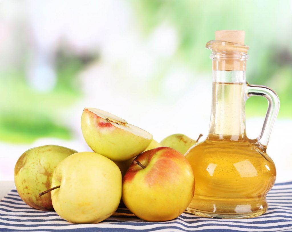 Top 4 thực phẩm giảm béo bụng hiệu quả