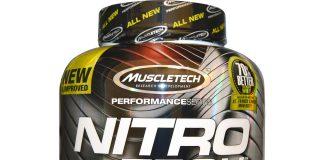Giúp bạn tìm hiểu về Whey Protein Nitro Tech