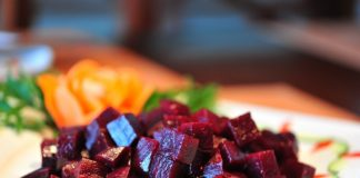 Tìm hiểu các thực phẩm càng ăn càng giảm cân