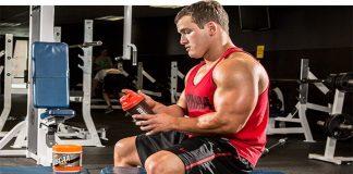 whey protein giá rẻ cho sinh viên