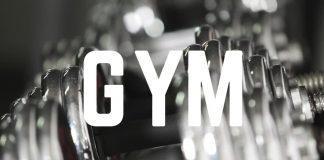 Các khái niệm cho newbie mới đăng ký lịch tập gym chuẩn nhất