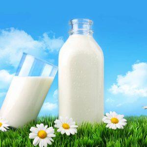 Tại sao bạn nên sử dụng các loại sữa tăng cân.