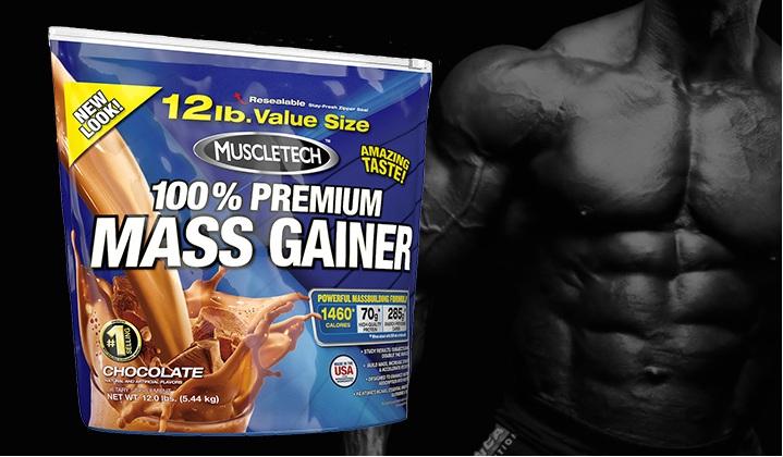 Mass Gainer là gì? Tại sao nên dùng Mass Gainer?