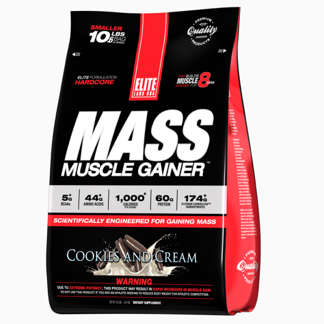 Sữa tăng cân tốt nhất dành cho người tập Gym