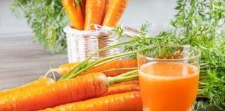 Các thực phẩm giảm béo mặt hiệu quả