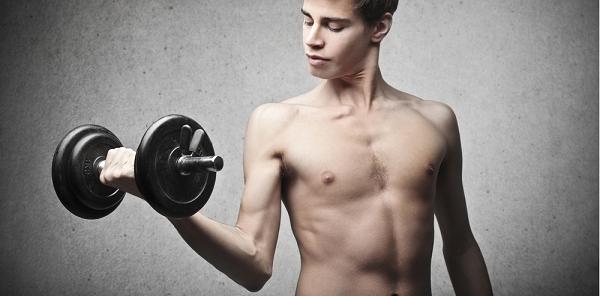 Cùng Chanel tìm hiểu lịch tập gym cho người muốn tăng cân.