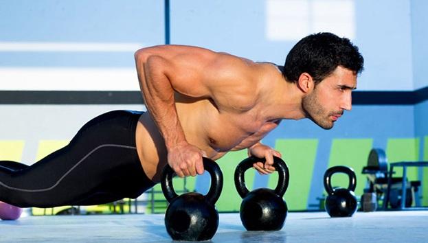 Lịch tập gym cho người mới bắt đầu 1