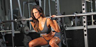 lịch tập gym cho nữ - liệu phụ nữ có nên tập tạ