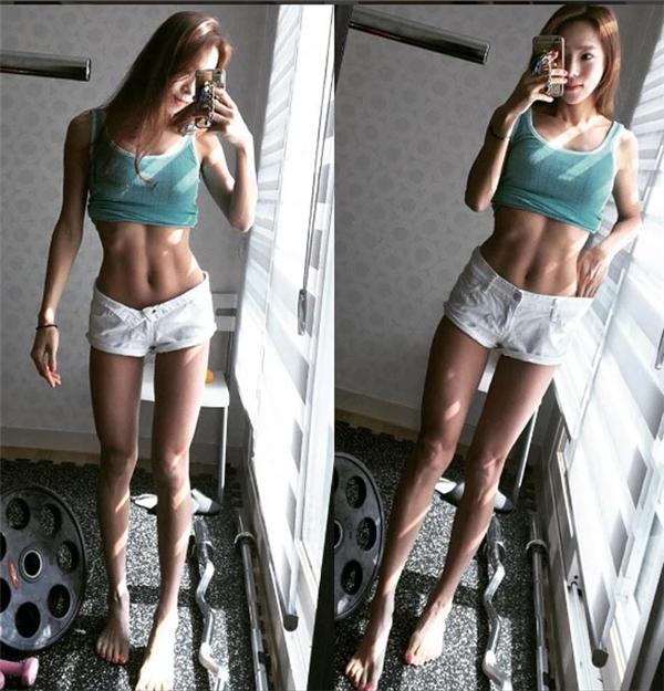 Lịch tập gym cho nữ tăng cân phù hợp nhất