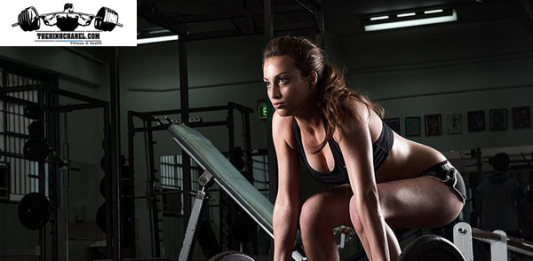 Lộ trình lịch tập gym cho nữ mới bắt đầu