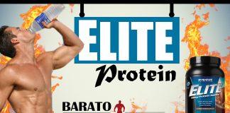 Tìm hiểu về sản phẩm Whey protein Elite