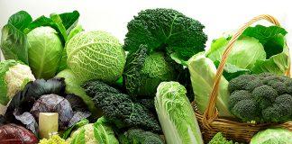 Tìm hiểu các thực phẩm giảm cân nhanh nhất