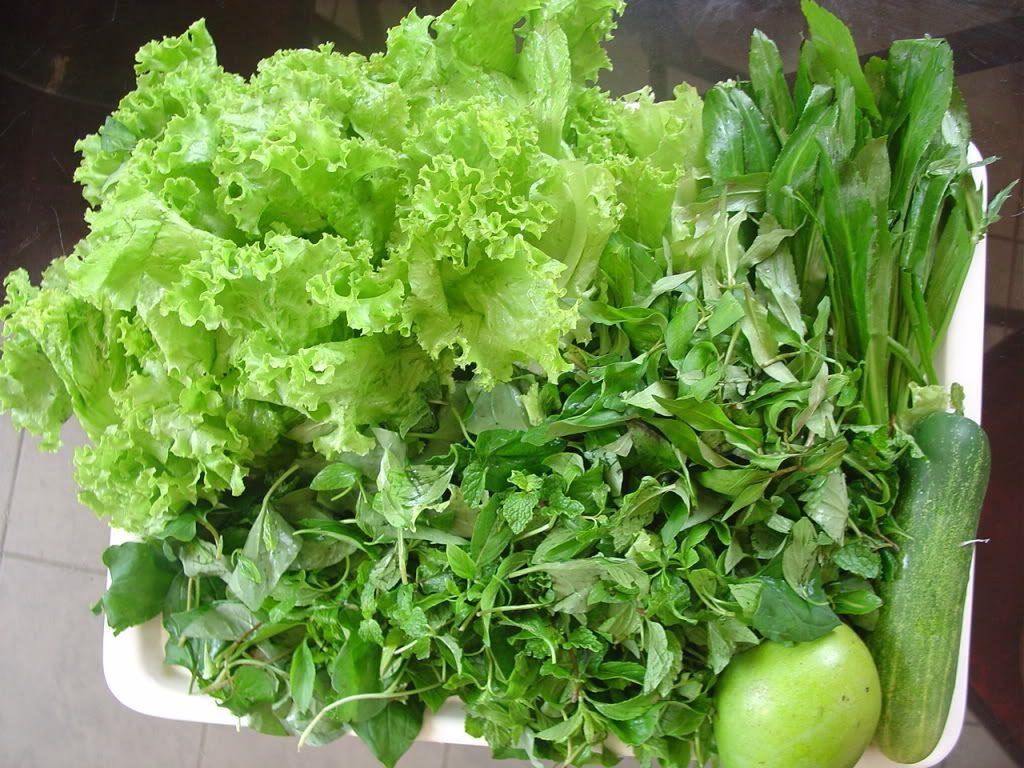 Những điều cần biết về thực phẩm giảm cân nhanh