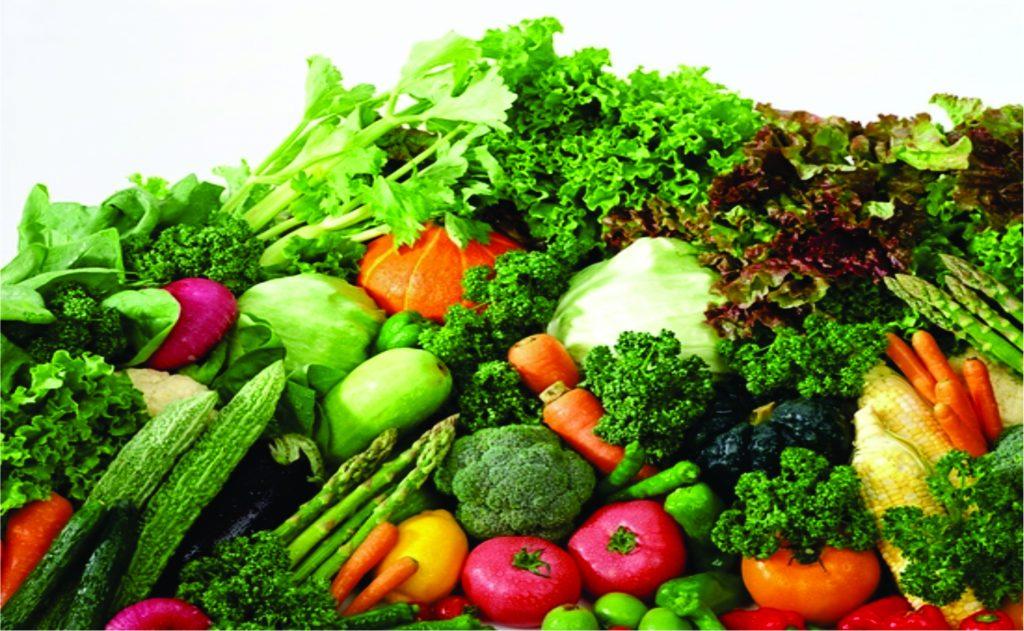Các thực phẩm nên ăn khi giảm cân