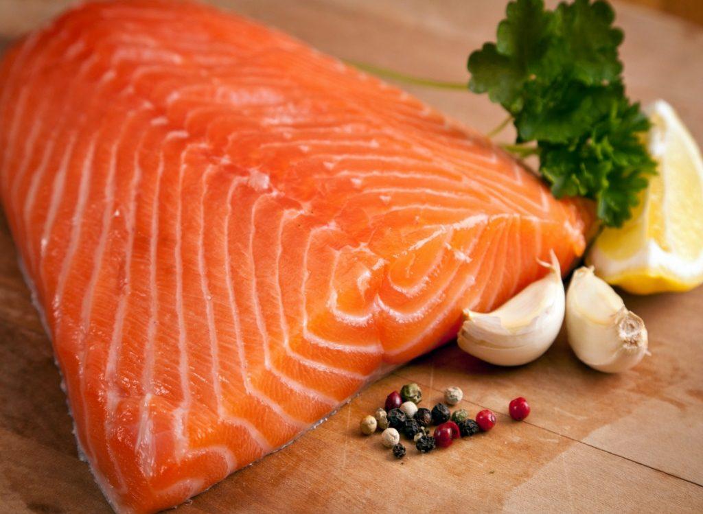 Những thực phẩm giúp giảm cân nhanh và hiệu quả
