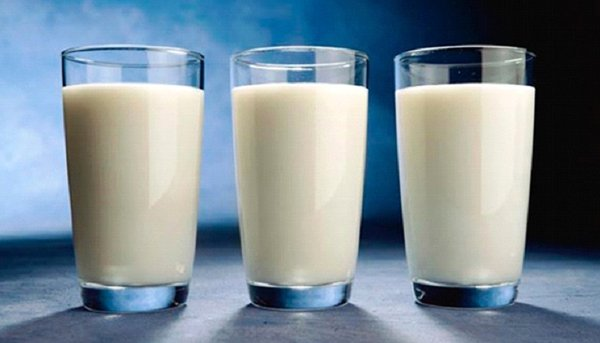 sữa tăng cân dành cho người gầy