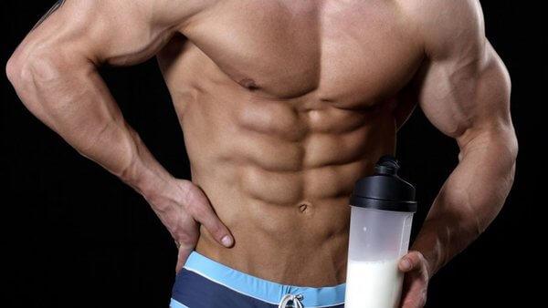 4 loại sữa tăng cân nhanh chỉ sau 1 tuần sử dụng.