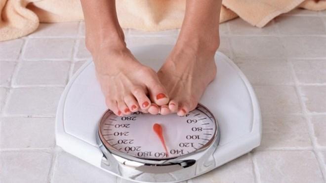 Bí quyết tăng căn bằng sữa tăng cân dành cho người gầy.