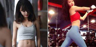 Hãy tham gia tích cực với lịch tập gym cho nữ mới tập