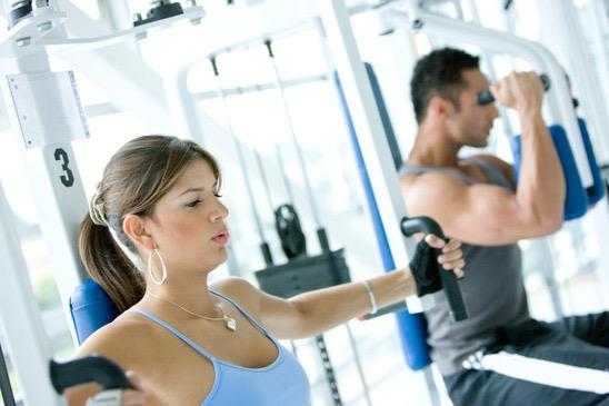 gym people – Version 2