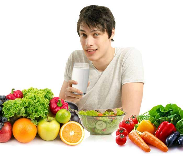 Thực phẩm tăng cân cho người gầy hiệu quả nhất