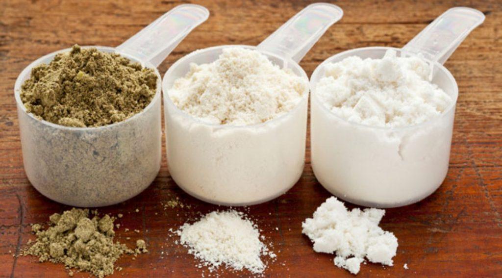 Whey protein cách dùng hiệu quả