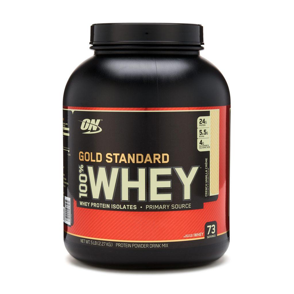 Whey protein Blend loại nào tốt