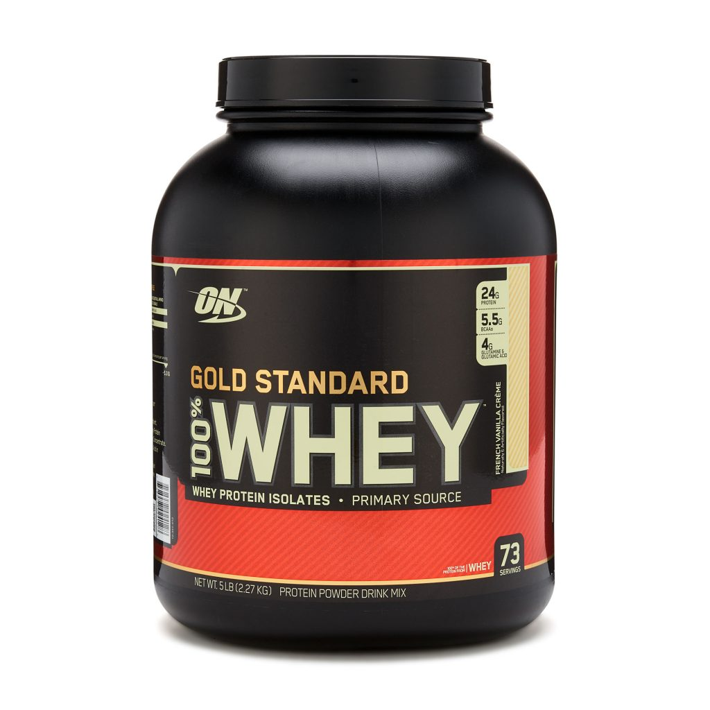 Dùng whey protein có giúp giảm cân hay không?