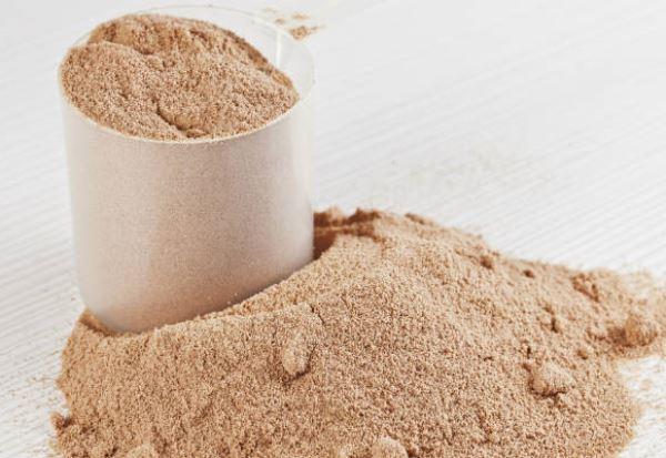 Whey Protein có giúp giảm cân