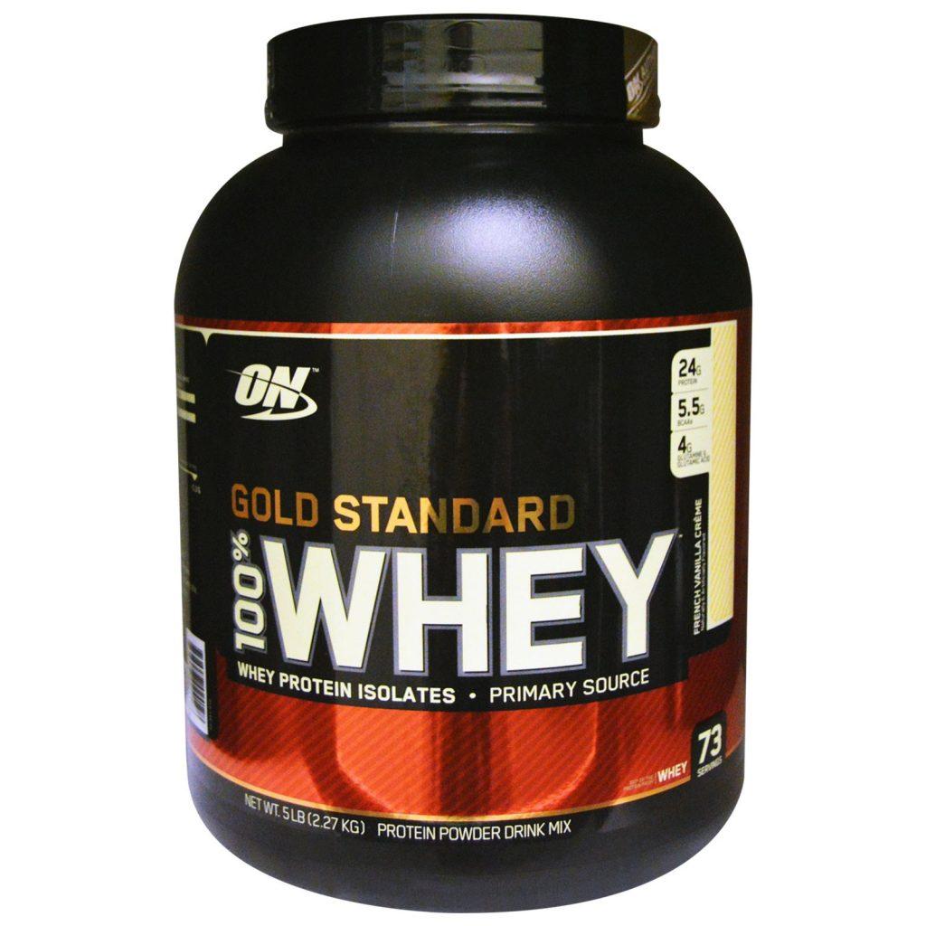 Whey protein Blend loại nào tốt nhất?