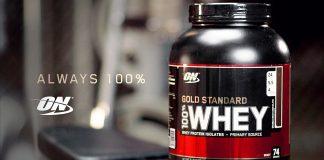 Sử dụng whey protein có hại không