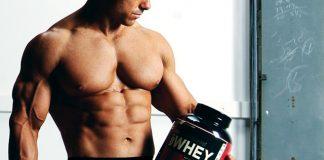 whey protein giá bao nhiêu