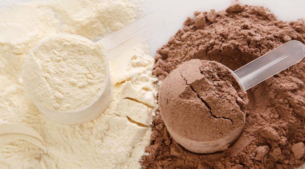 Whey protein uống như thế nào vào buổi sáng