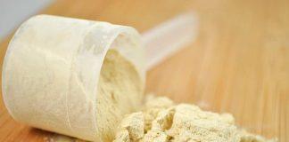 Whey protein uống như thế nào sẽ cho hiệu quả tốt nhất