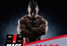 Đánh giá sản phẩm sữa tăng cân Mass Muscle Gainer- Ông vua trong dòng sữa tăng cân