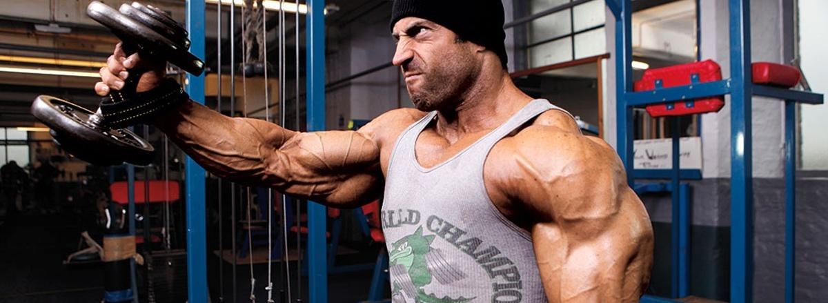 Tập Gym là gì ? Những lợi ích của tập Gym mang lại là gì ? 5