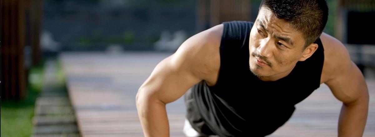 Tập Gym là gì ? Những lợi ích của tập Gym mang lại là gì ? 4