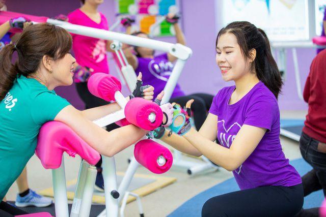 kham pha bai tap the duc 30 phut danh rieng cho phu nu thehinhchanel com