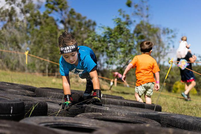 spartan race thehinhchannel