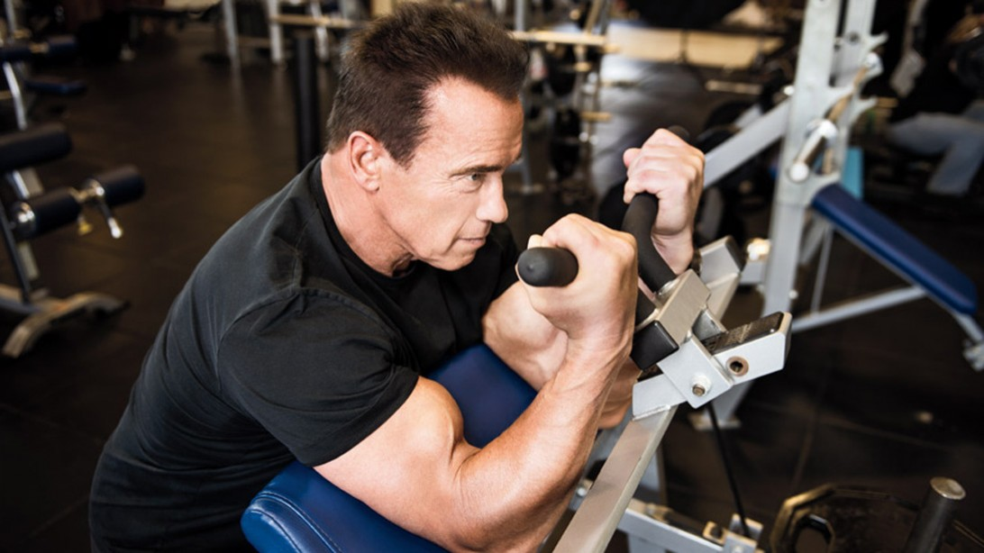 6 meo tap co bap cua ke huy diet arnold thehinhchannel