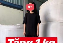 tang 1 kg tang 1 tr thehinh channel